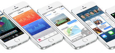 Læger advarer mod iPhone 6 med Healthkit