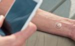 Video: Lås mobilen op med tatovering