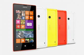 Nu vises de første Microsoft-Lumia snart frem