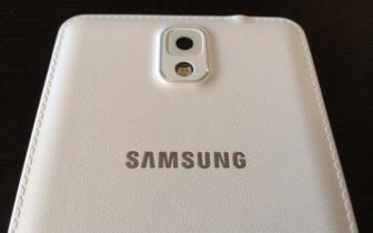 Samsung viser ny mobil frem på IFA
