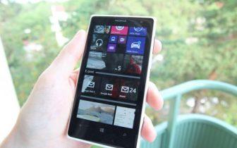 Tre ting, hvor iPhone kan lære af Windows Phone