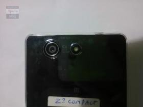 Nye billeder viser Sony Xperia Z3
