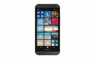 HTC One M8 Windows Phone lanceres 19. august
