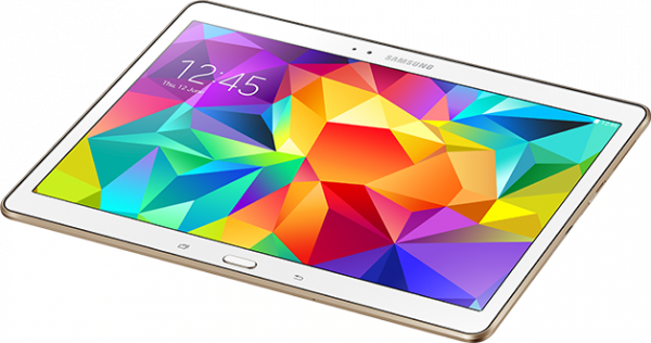 Samsung Galaxy Tab S 10.5 test: Bedste Android-tablet til dato