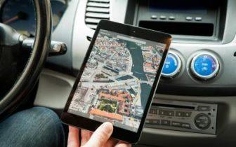 Apple Maps bruges langt mere end Google Maps på iPhone og iPad