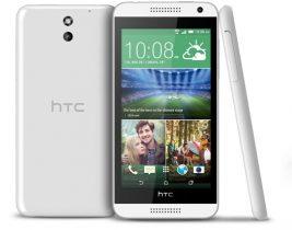 HTC Desire 610 test: Discount til høj pris