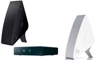 Test: Samsung Multiroom højtalere