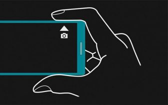 Galaxy Note 4 får kamera-knap der skulle have været på S5
