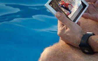Sonys nye tablet og ur afsløret