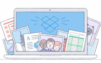 Dropbox og Google i tæt samarbejde