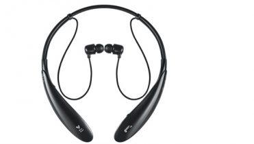 Test: LG Tone Ultra HBS-800