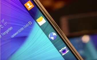 Samsung tester flere prototyper af Samsung Galaxy S6
