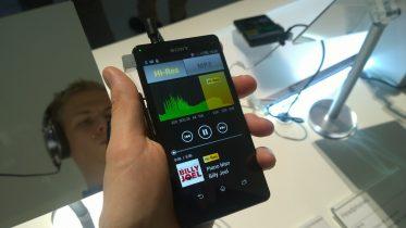 Sony Xperia Z3 Compact – ny mini-vinder?