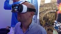 Samsung Gear VR Danmark