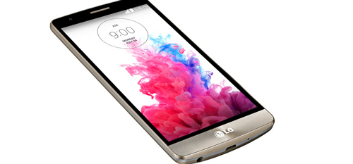 LG Android 5.0 Lollipop