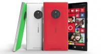 Nokia Lumia 830 specs og pris