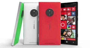 Salgsstart for Lumia 830 og 735