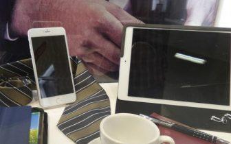 Vi har set dummy af iPhone 6