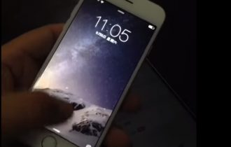 Kæmpe videolæk: Her er iPhone 6