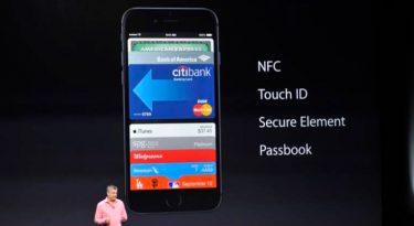 Apple Pay – Apples nye betalingsløsning er lanceret