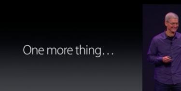Stort galleri: Her er Apple Watch