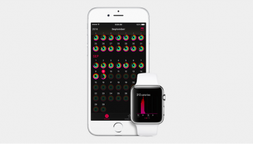 Virker din iPhone med Apple Watch?
