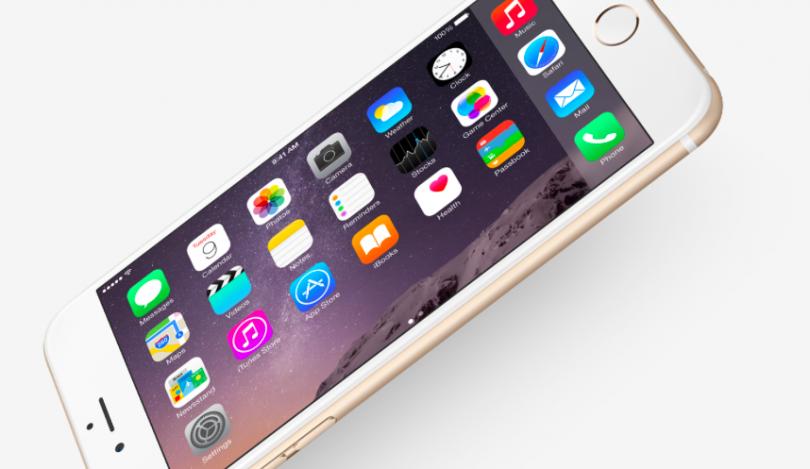 iPhone 6 taber i benchmark-test til Android