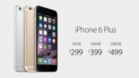 iphone 6 plus pris