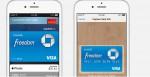 Ekspert: Apple Pay kan ikke være mere sikker