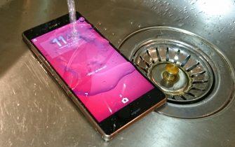 Test: Sony Xperia Z3 er den nye konge!