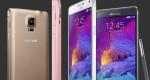 Benchmarktest: Så hurtig er Samsung Galaxy Note 4