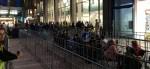 iPhone-salget er nu i gang – se billeder fra køen