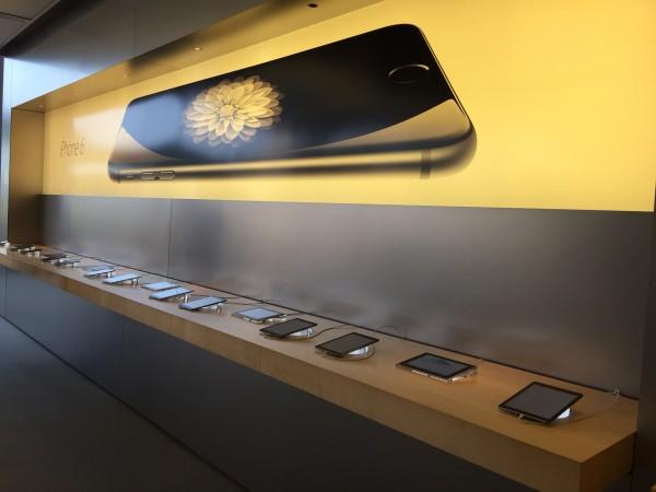 Se billeder skudt med iPhone 6