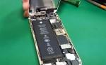 Se iPhone 6 splittet ad