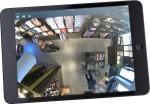 Mobilovervågnings-apps til små systemer