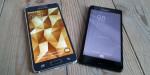 Duel: Sony Xperia Z3 Compact vs. Samsung Galaxy Alpha
