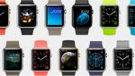 Apple Watch vist frem på modeshow