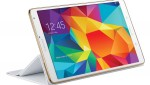 Samsung Galaxy Tab S 8.4 test: Perfekt digital bog