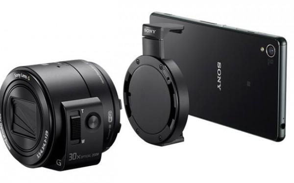 Sony DSC-QX30 test: Vildt cool kamera men hvorfor?