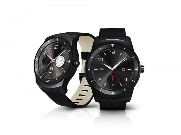 Test: LG G Watch R – rund skærm og Android Wear