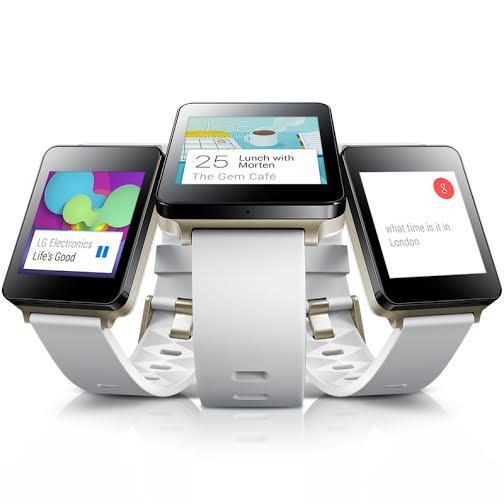 LG G Watch testet: En halvlunken omgang