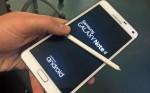 Samsung Galaxy Note 4 – første test
