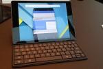 Første indtryk: Nexus 9
