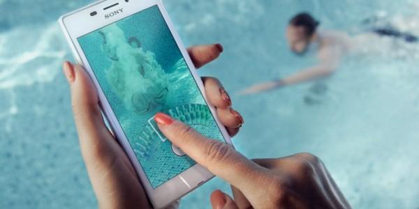Sony Xperia M2 Aqua – vandtæt og billig mobil