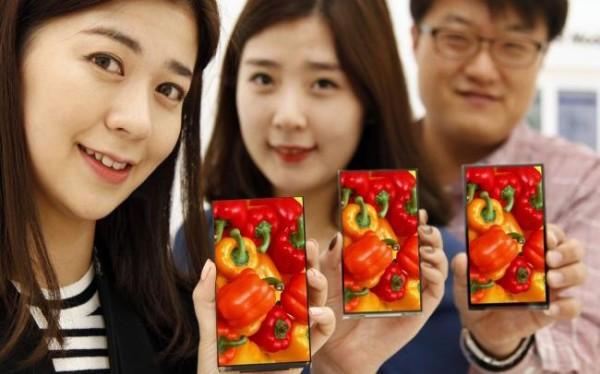 Her er LG's nye vilde skærm