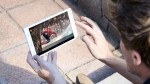 Sony Xperia Z3 Tablet Compact test: Super handy letvægter