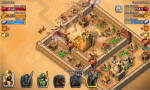 Age of Empires: Castle Siege (app test)