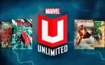 App test: Marvel Unlimited – Spotify til tegneserier