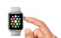 apple watch salgsstart