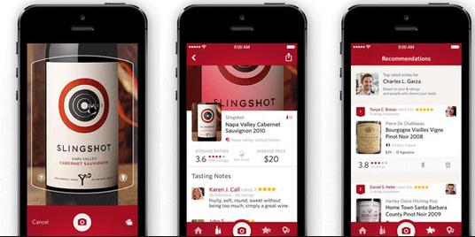 Vivino – stadig mesterlig vin-app (app test)